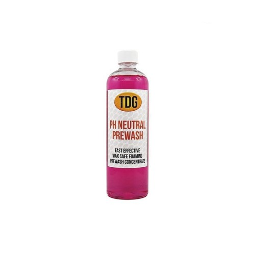 TDG PH Neutral Pre Wash