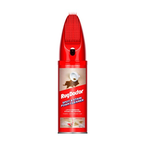 Rug Doctor Spot/Stain Foam Cleaner with Integrated Brush