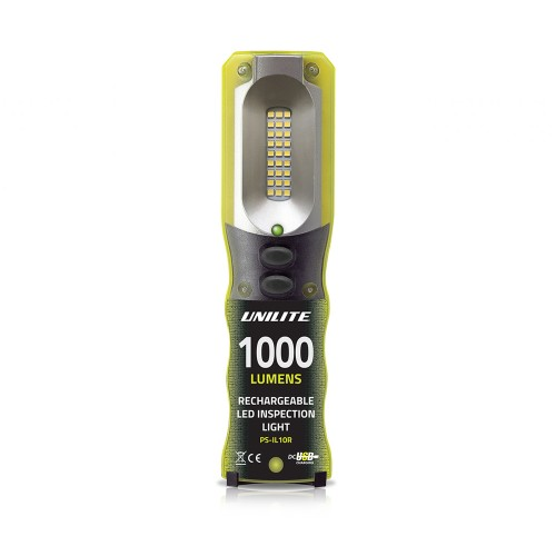 Unilite PS-IL10R USB Inspection Light